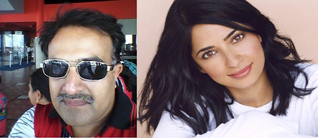 Aarti mann dating