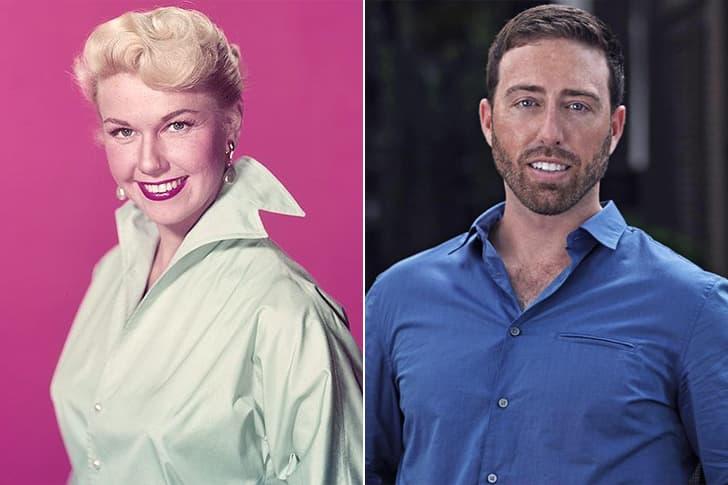 Doris Day - Ryan Melcher (In Their Thirties)