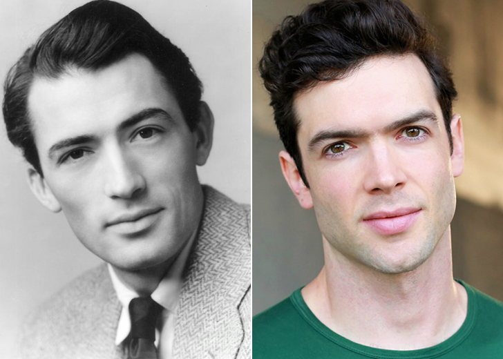 ETHAN PECK – GREGORY PECK'S GRANDSON