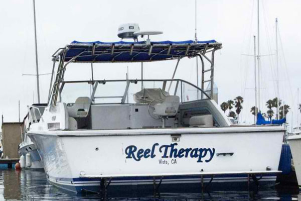 Real Reel Therapy