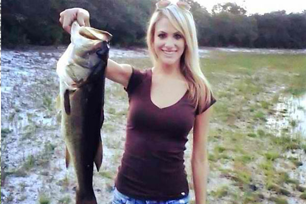Dry Land Fishing