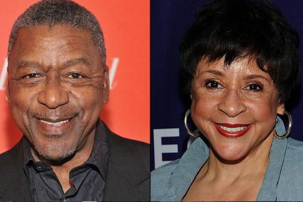 Robert e Sheila Johnson - $ 400 milhões