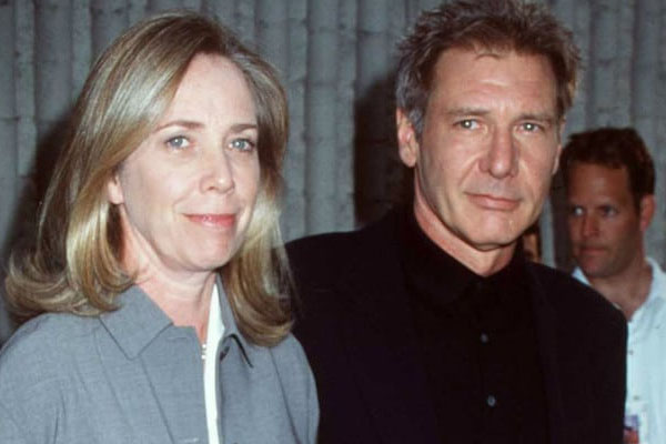 Harrison Ford e Melissa Mathison - $ 118 milhões
