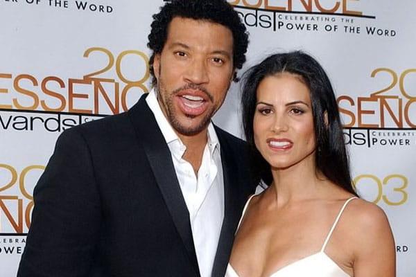Lionel Richie e Diane Richie - $ 25 milhões