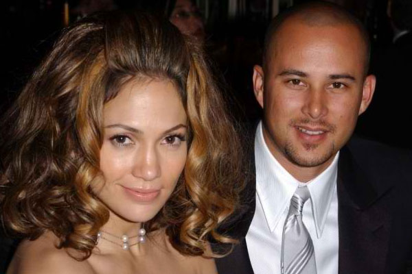 Jennifer Lopez e Chris Judd - $ 14 milhões