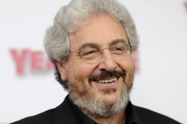 1. Director Harold Ramis Usually Avoided The Parties