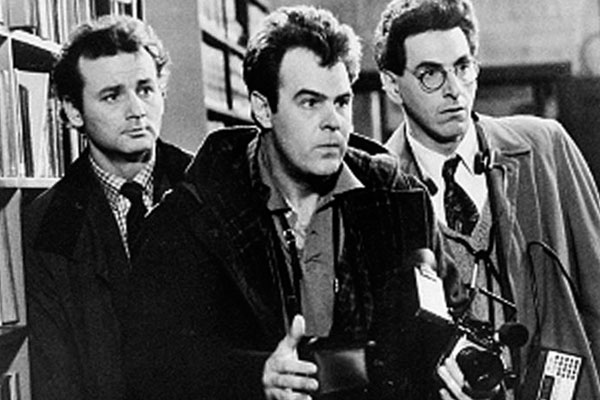 6. The Studio Prepared A Back-up List Of Directors On the Off-Chance Harold Ramis Didn't Succeed