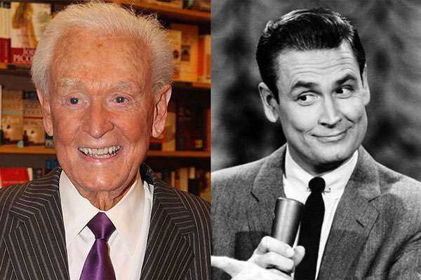 BOB BARKER, 94 YEARS OLD