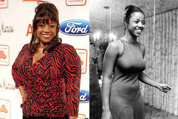 BERN NADETTE STANIS (THELMA), 64 YEARS OLD