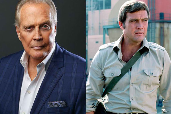 LEE MAJORS, 79 YEARS OLD
