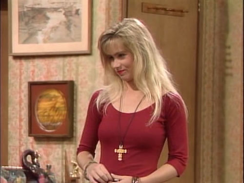 Christina Applegate's Wig Deserves An Emmy
