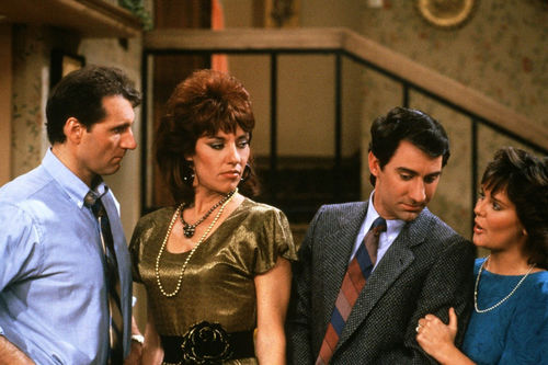 Al Bundy WaThe Storyline Was Changed Due To The Feud On Sets Almost Played By Kramer!