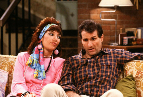 The Historic Legacy Of Married... With Children Lives On