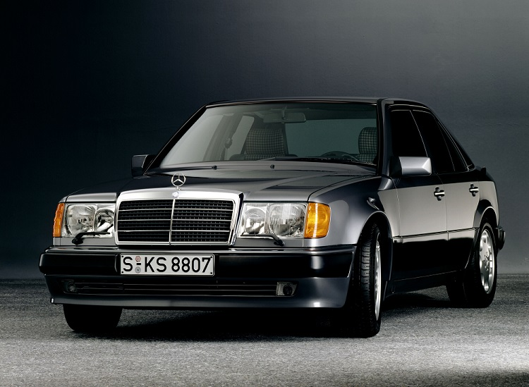 Mercedes-Benz E Class W124