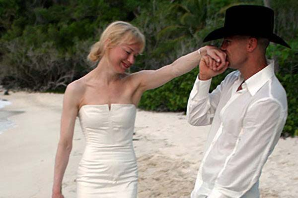 Four Month Marriage To Renée Zellweger