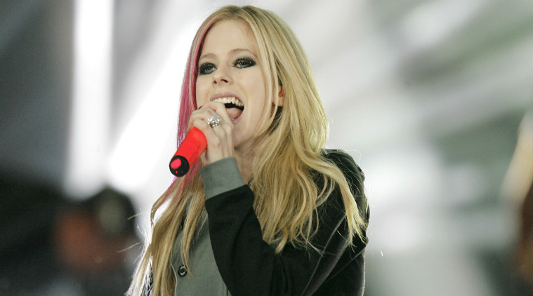 Avril Lavigne Has Gone Down In Canadian Rock History