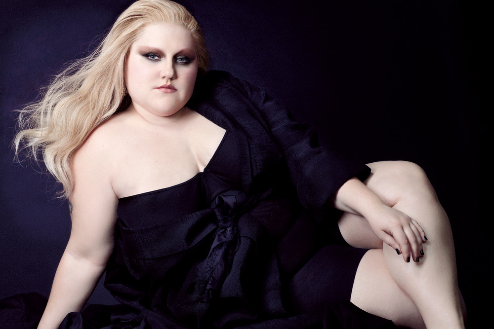 Beth Ditto Is Breaking Barriers