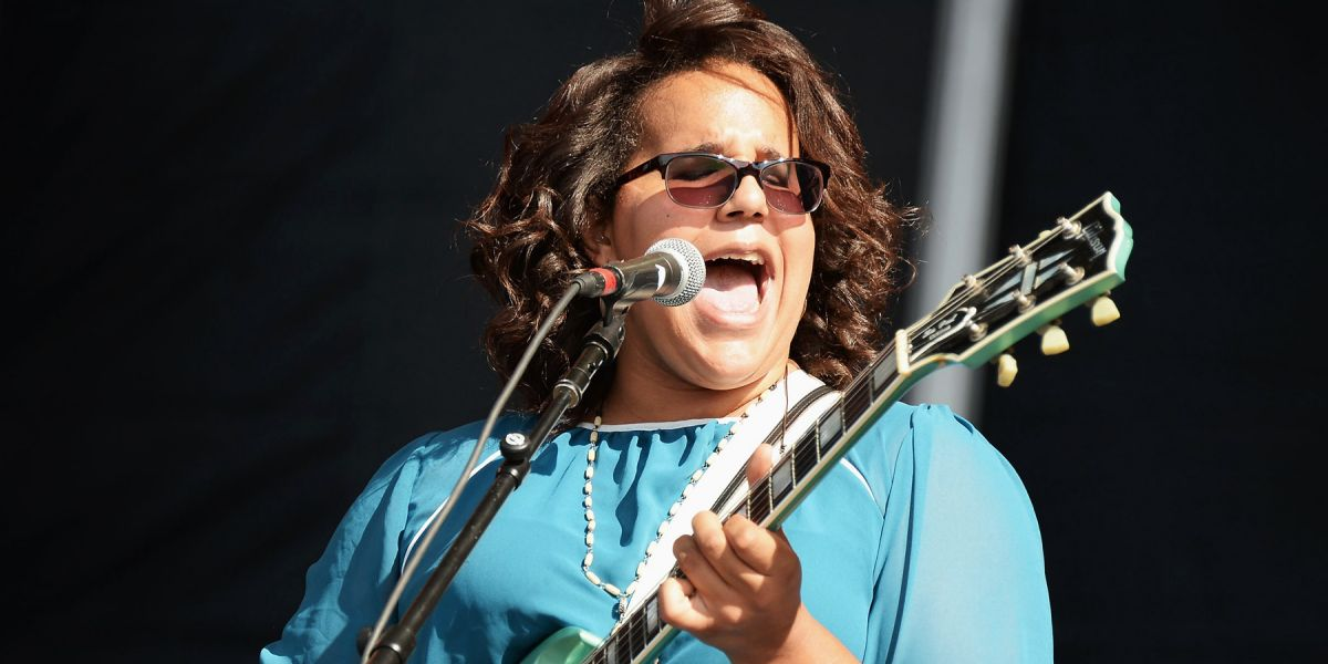 Brittany Howard's Life-Changing Voice