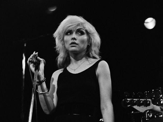 Debbie Harry Is Blondie