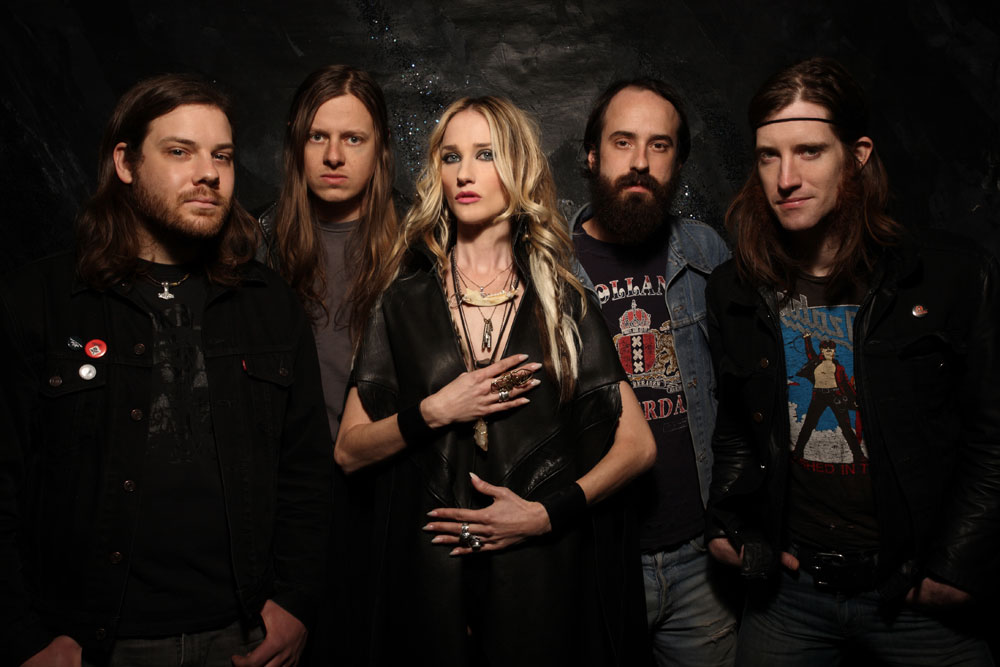 Jill Janus Is One To Look Out For