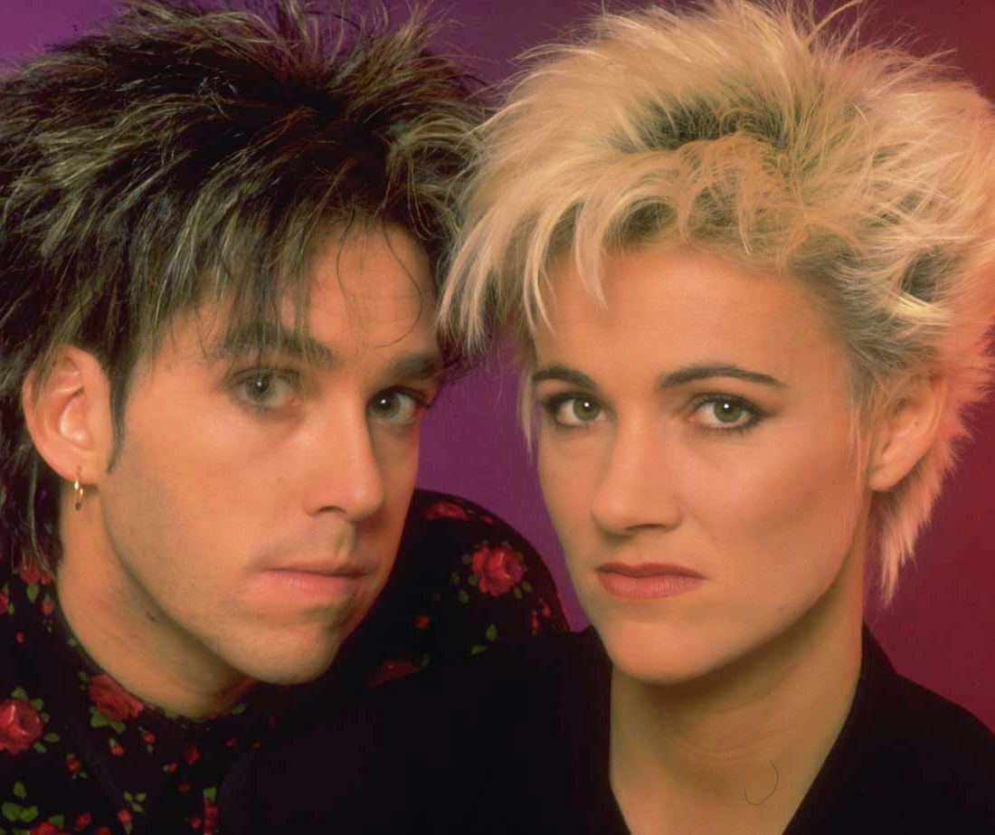 Roxette Really Rocked On