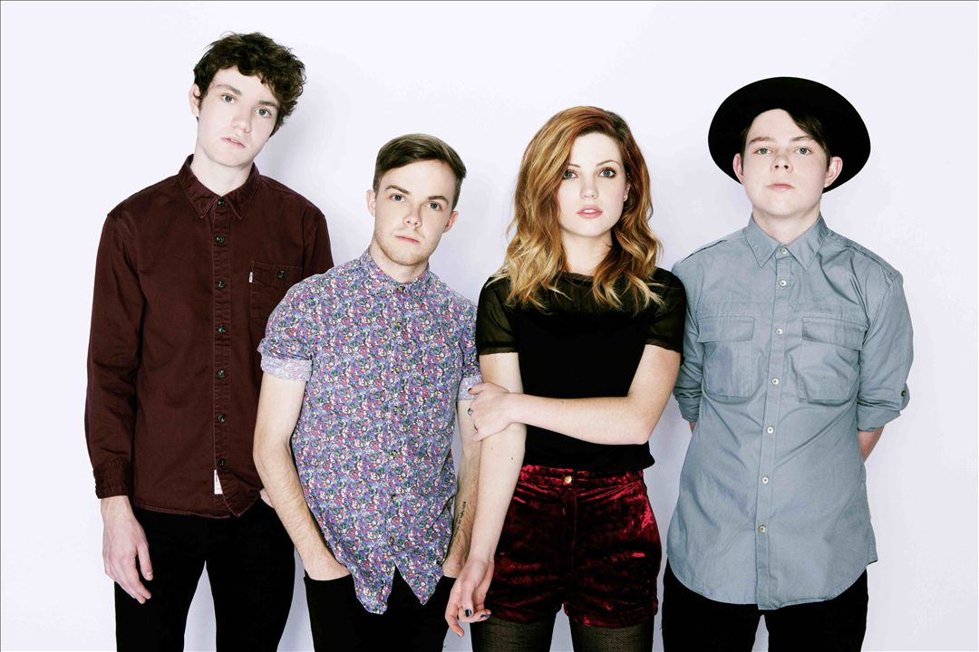 Sydney Sierota Sings Front And Center