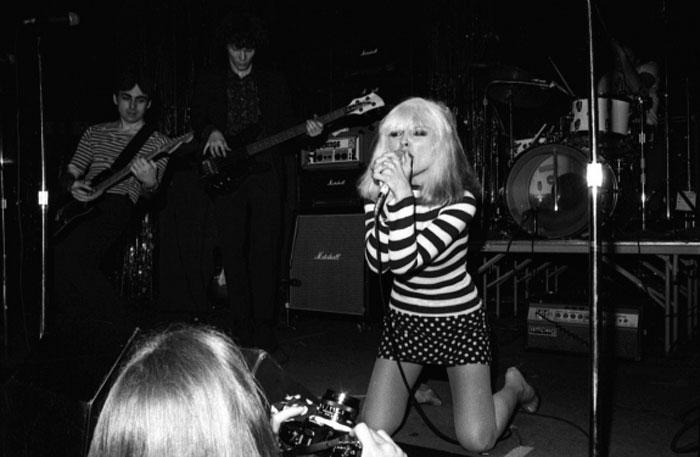 Women In Rock 'N' Roll Rock