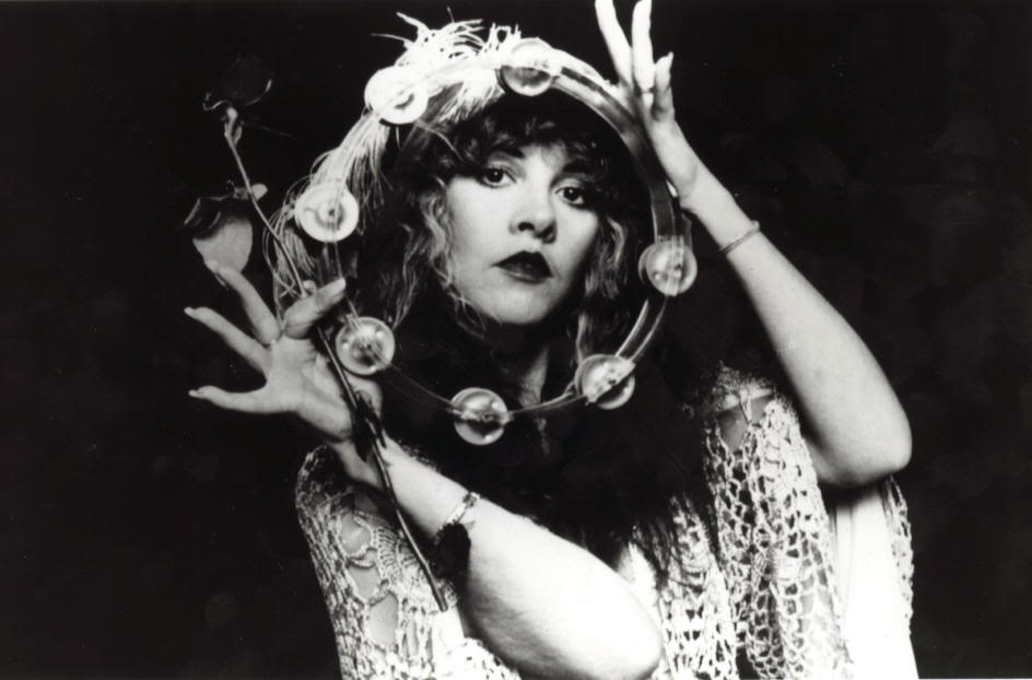 Stevie Nicks Is One Talented Woman