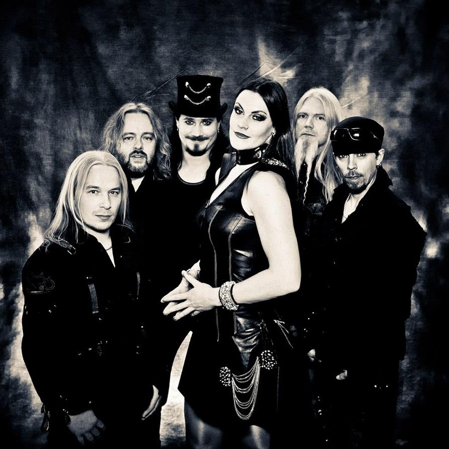 Anette Olzon And Her Mad Vocals