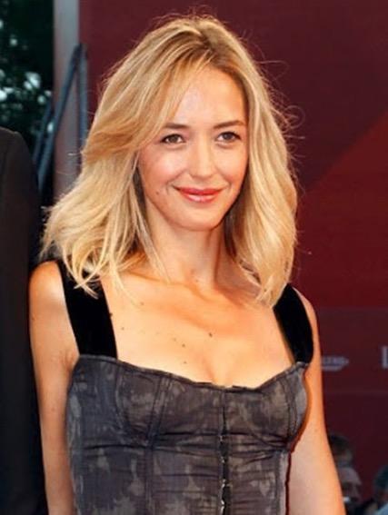 Delphine Arnault Gancia