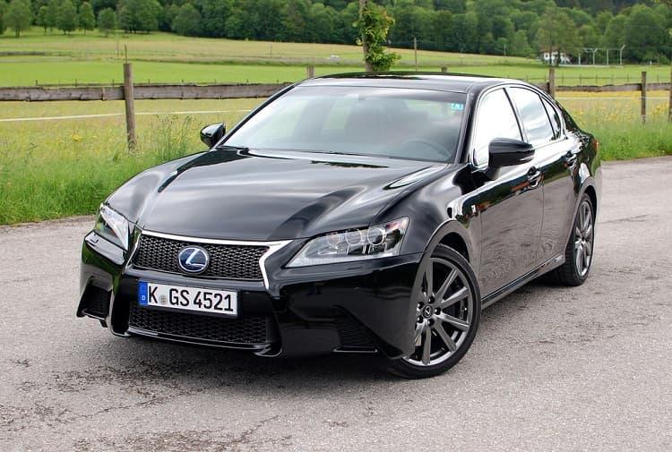 Lexus ES 350/450