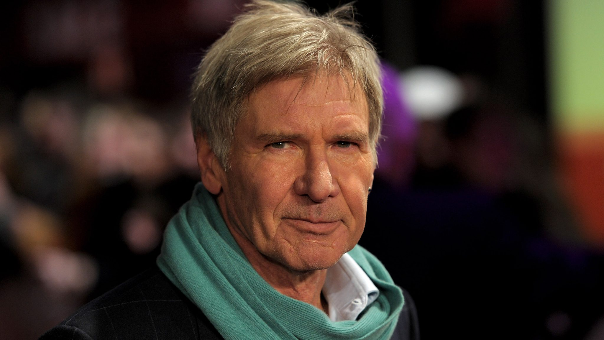 Harrison Ford – $210m