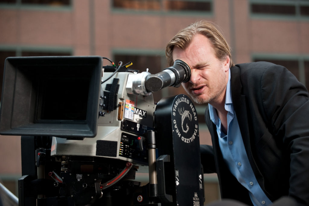 Christopher Nolan – $180m