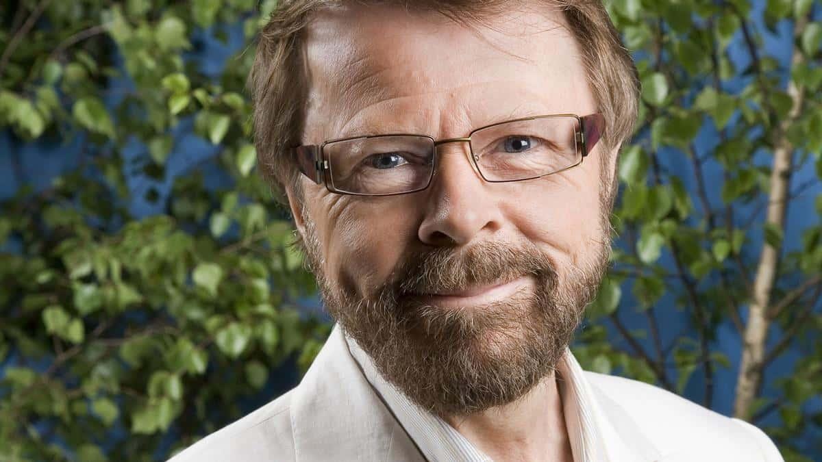 Bjorn Ulvaeus – $300m