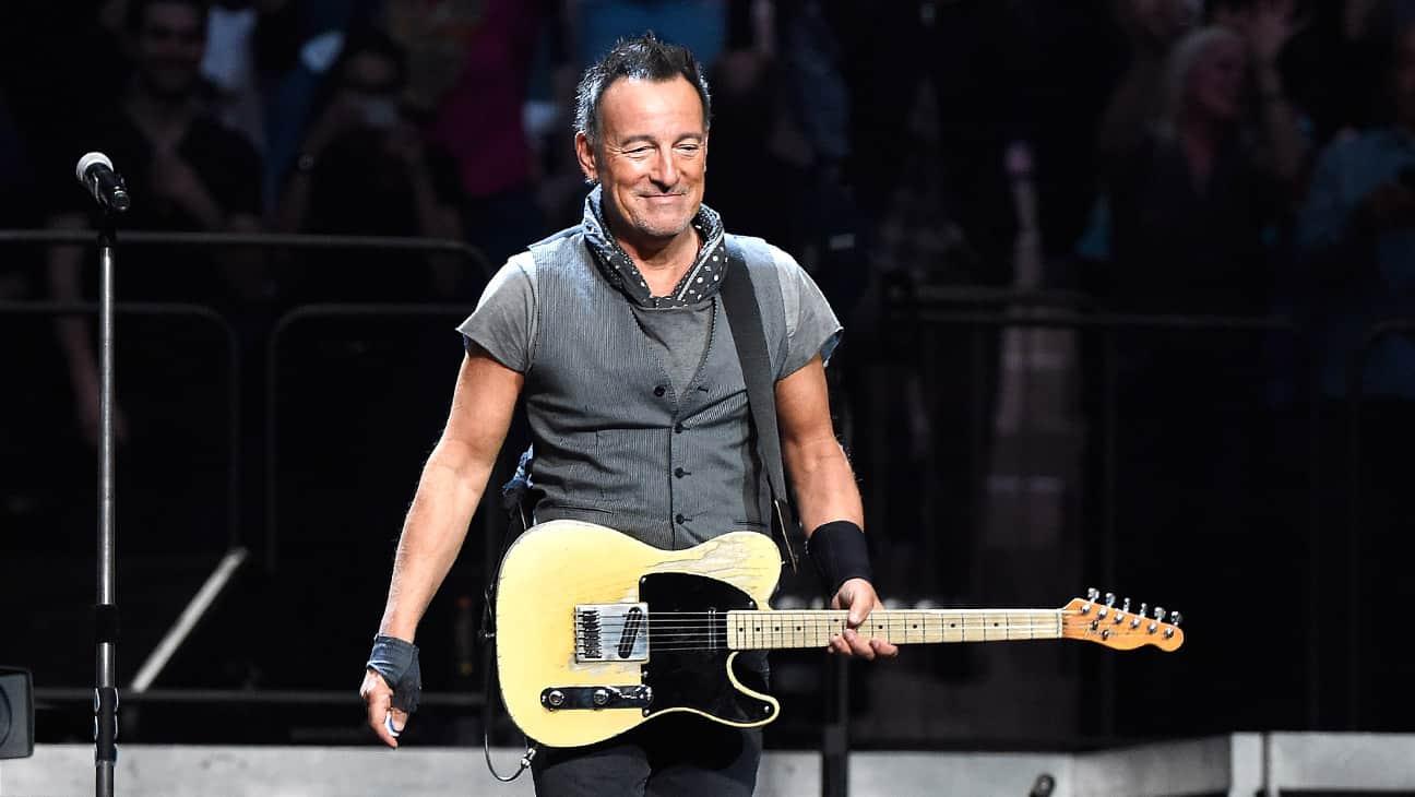 Bruce Springsteen – $300m