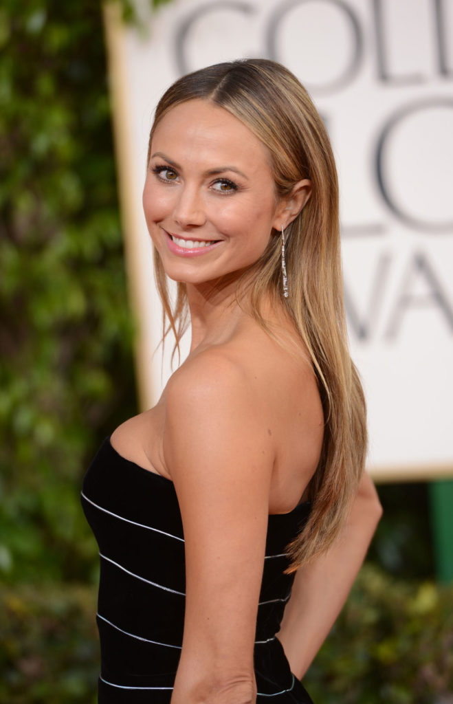 Stacy Keibler – $4.5m