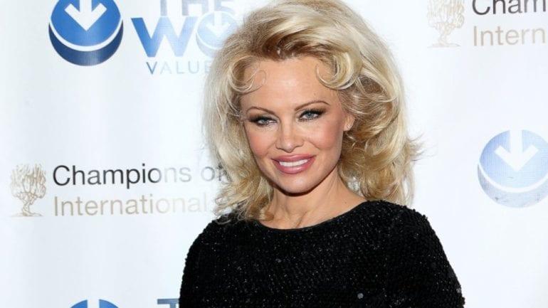 Pamela Anderson – $5m
