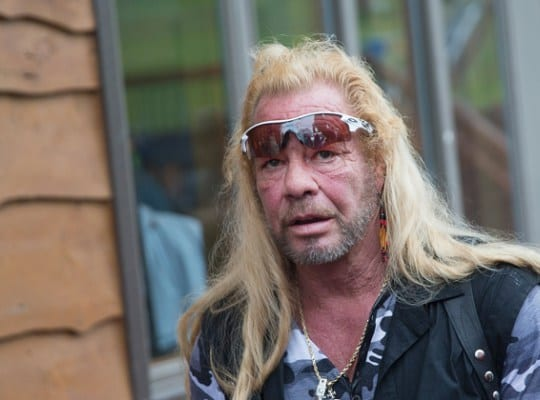 Dog the Bounty Hunter – $6m