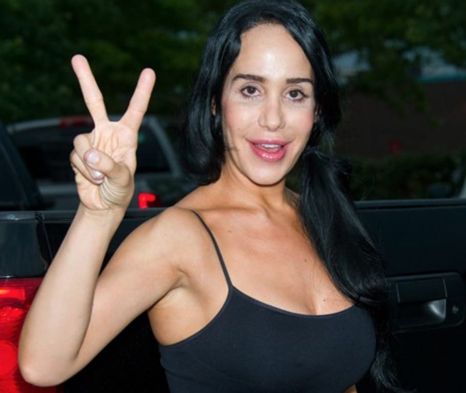 Nadya Suleman (Octomom) – $1 million