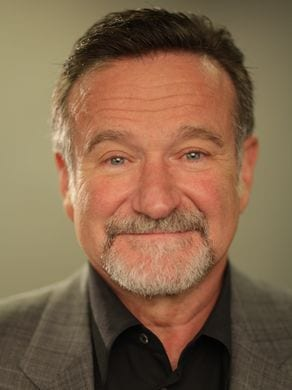 Robin Williams – $130m