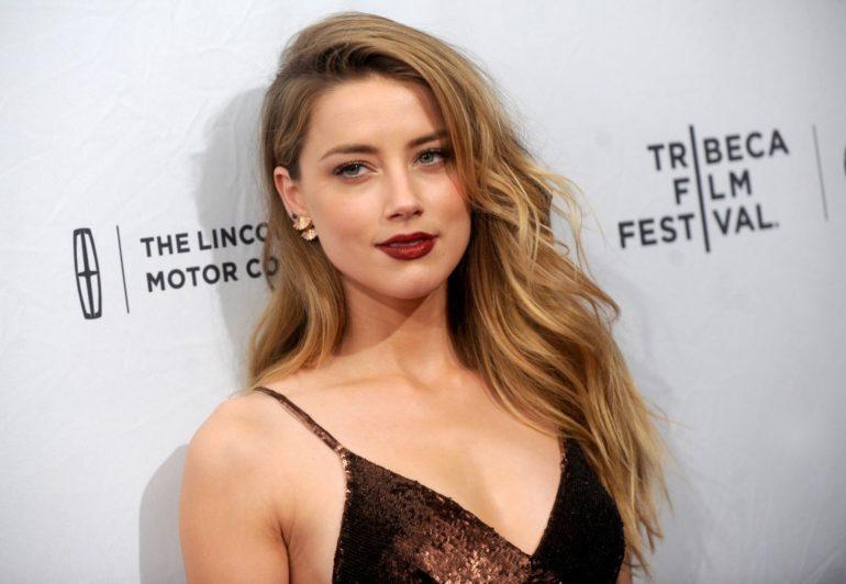 Amber Heard – $9m