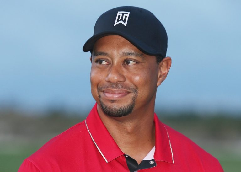 Tiger Woods – $740m