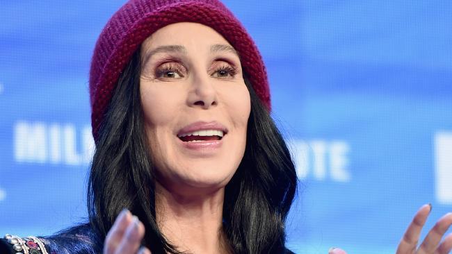 Cher – $305m