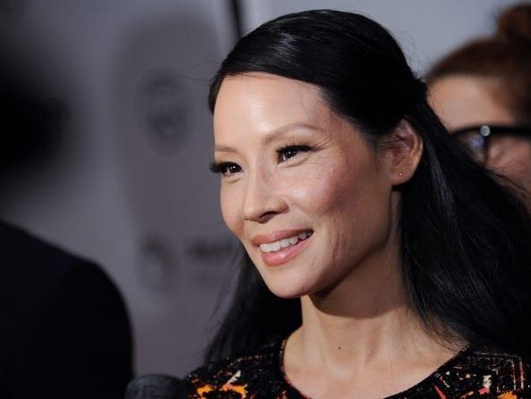 Lucy Liu – $16m