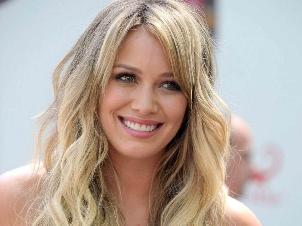 Hilary Duff – $25m