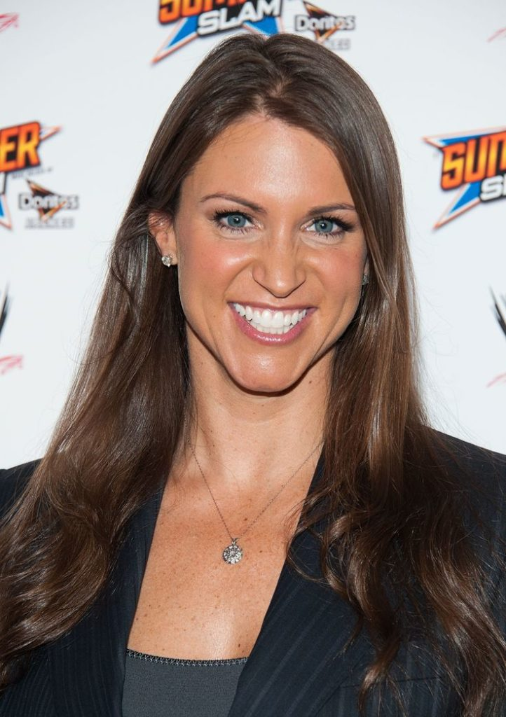 Stephanie McMahon – $25m