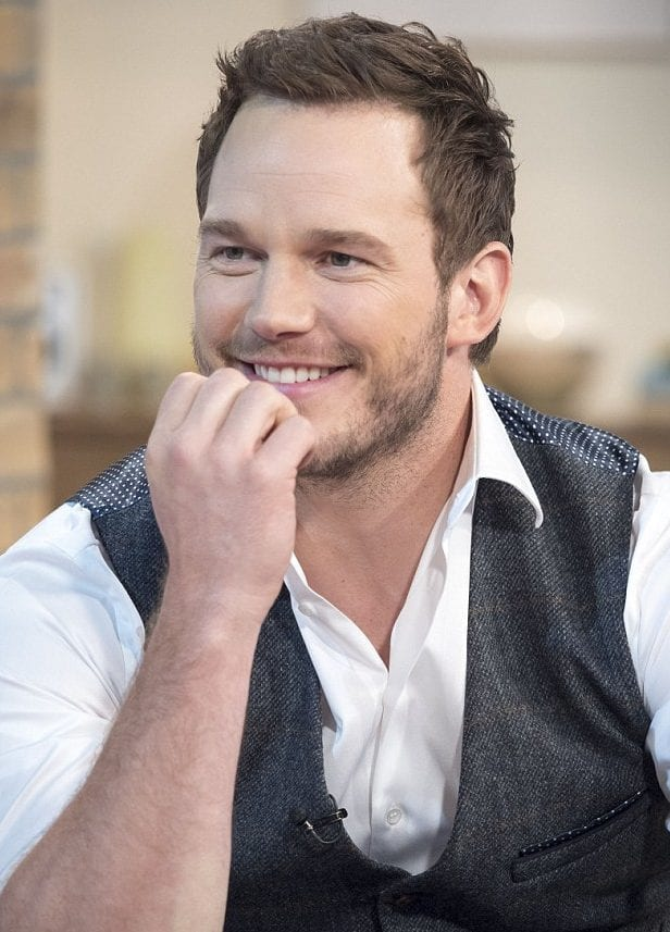 Chris Pratt – $30m