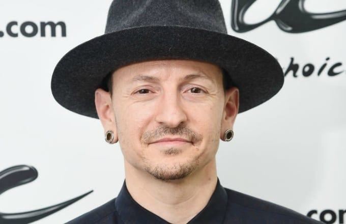 Chester Bennington – $30 million
