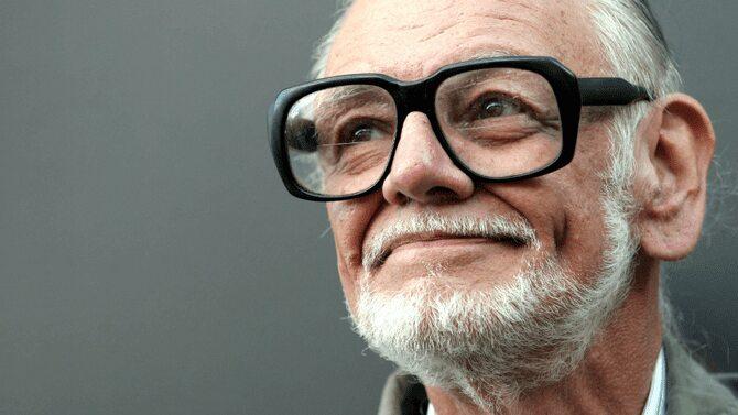 George Romero – $35m