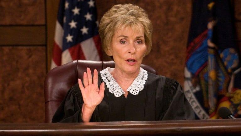 Judge Judy- $47m